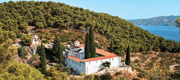 Monastiri