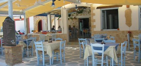 Taverna Moschos