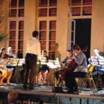 International Music Festival of Paxi