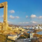 Portara - Naxos