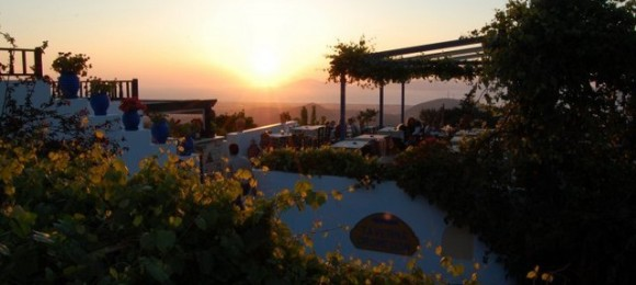 Taverna Oromedon