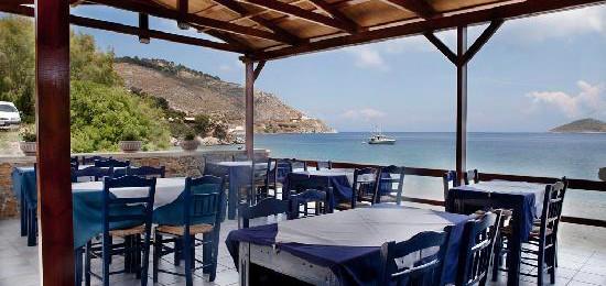 Taverna Paradisos