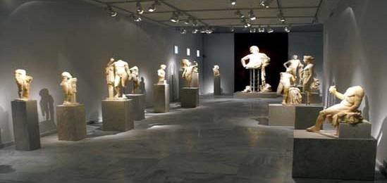 Archaeological Museum - Kalymnos