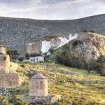 Castle of Panagia Chrysoheria - Kalymnos