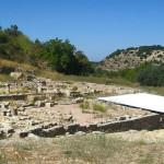 Eleftherna - Rethymno - Crete