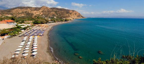 Agia Galini - Rethymno - Crete