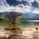 Kournas Lake - Rethymno - Crete
