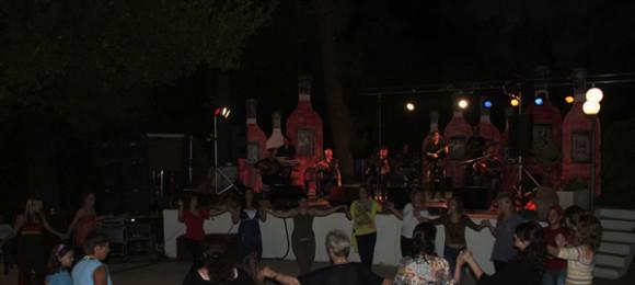 Wine festival - Rethymno - Crete