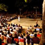 Renaissance festival - Rethymno - Crete