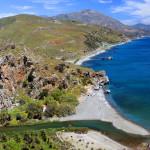 Preveli - Rethymno - Crete