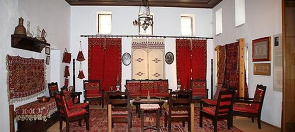 Historical and Folklore Museum - Rethymno - Crete