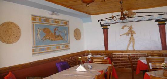 Taverna Onar - Rethymno - Crete