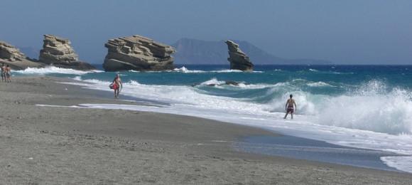 Triopetra - Rethymno - Crete