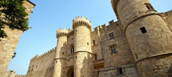 Palace of the Grand Master - Rhodes