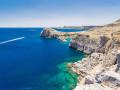 Agios Pavlos - Lindos - Rhodes