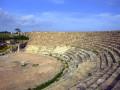 The theatre of Euripides - Salamina