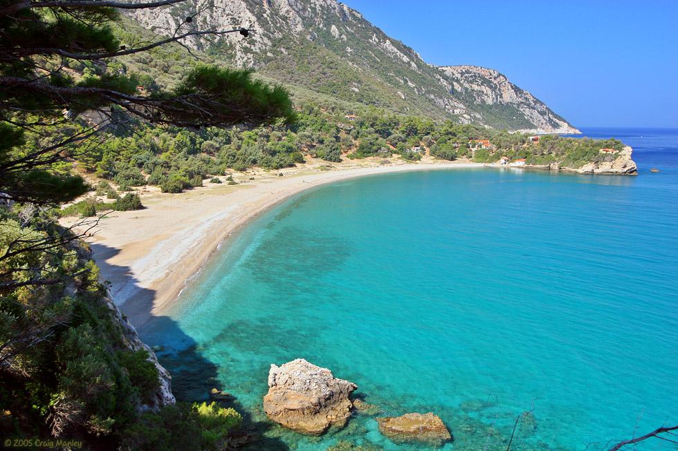 Lemonakia Beach Hotel Samos