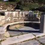 Sanctuary of Poseidon and Amphitrite
