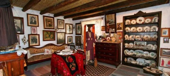 Maritime and Folklore Museum - Kalymnos