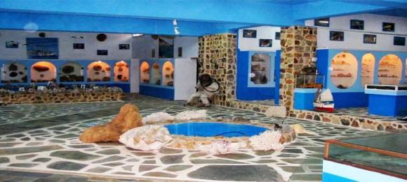Sea World Museum - Kalymnos