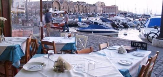Fishtavern O Stelios