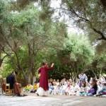 Tale Festival - Kea - Tzia