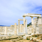 Classical Temple of Demeter