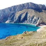 Agios Sergios – Tholos – Skafi