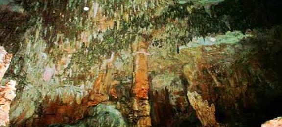 Kefalas Cave - Zeus Cave - Kalymnos
