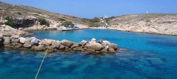 Nera islet - Kalymnos