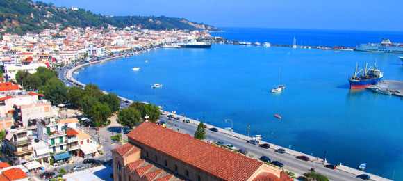 Strata Marina - Zakynthos
