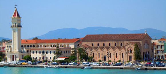 Agios Dionysios - Zakynthos