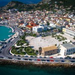 Solomos Square - Zakynthos