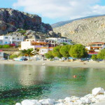Vlihadia - Kalymnos