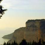 Erimitis cliffs - Paxi Antipaxi