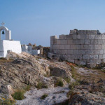 More Serifos' sites