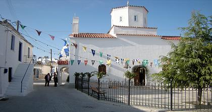 Church of Zoodochos Pigi